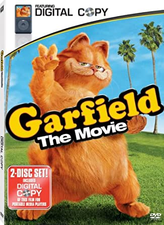 Amazon Com Garfield The Movie Breckin Meyer Jennifer Love Hewitt Stephen Tobolowsky Bill Murray Evan Arnold Mark Christopher Lawrence Vanessa Christelle Daamen J Krall Rufus Gifford Randee Reicher Ryan Mckasson Susan Moore Peter