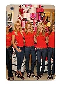 Fashion YOTuavy1116pcUsx Case Cover Series For Ipad Mini/mini 2(victorias Secret Model Women Sexy Babe Blonde Brunee Fashion)