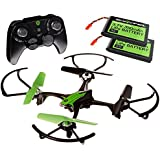 Sky Viper s1700 8 Stunts Flight Assist Controlled Drone w/Batteries