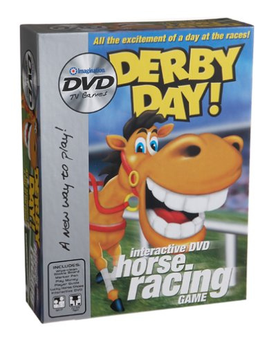 Derby Day DVD Game by Imagination Entertainment
