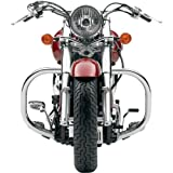 Cobra Fatty Chrome 1-1/2''; Freeway Bars