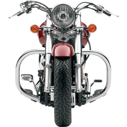 Cobra Fatty Chrome 1-1/2''; Freeway Bars