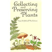 Collecting and Preserving Plants