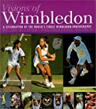 Visions of Wimbledon, Allsport Photographic Agency Staff, 0233998683