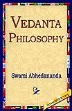 Vedanta Philosophy, Swami Abhedananda, 1421801914