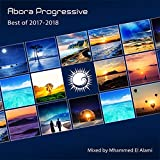 Abora Progressive: Best of 2017-2018 (Mixed by Mhammed El Alami)