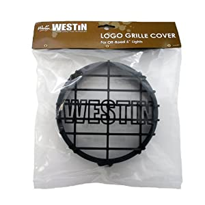 Westin 09-0505C Off-Road Light Cover