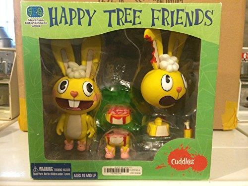 Happy Tree Friends Cuddles 1st