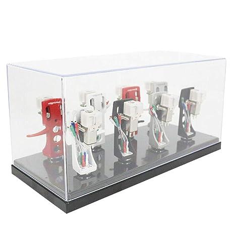 Dengofng Mesa Tocadiscos Grabador Reproductor Adaptador de ...