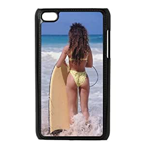 Winfors Bikini sexy girls Phone Case For Ipod Touch 4 [Pattern-3]