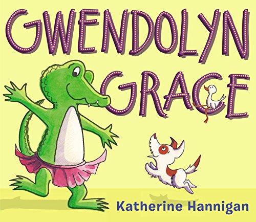 Download Gwendolyn Grace ebook