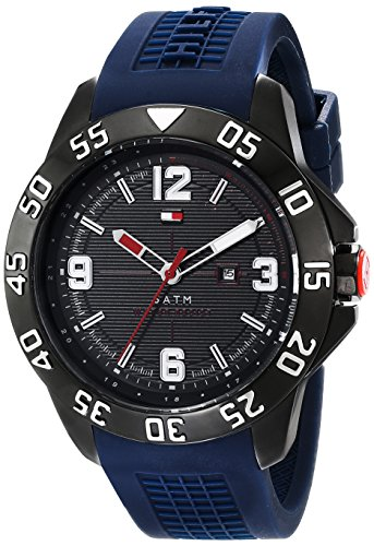Tommy Hilfiger Men's 1790984 Stainless Steel Watch