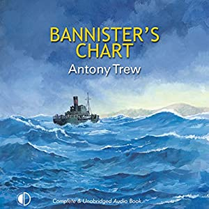 Bannister's Chart Audiobook