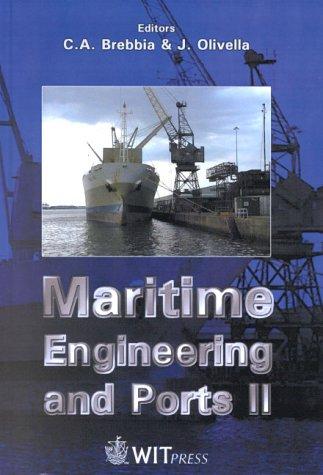 Download Maritime Engineering and Ports II (Water Studies Vol 9) pdf
