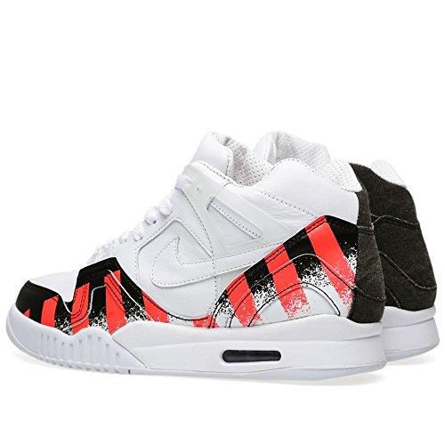 Ii Trainer White Shoes Sp Tech Air laser Hommes Challenge Open Crimson Us Sport 6wt0yq1