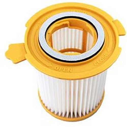 - Dirt Devil M082660 Series Vision Canister F-12 Hepa Filter Part # 2KD1680000