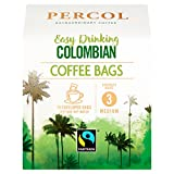 PERCOL FAIRTRADE EASY DRINKING COLOMBIAN Coffee