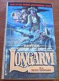 Longarm in a Desert Showdown, Tabor Evans, 0515099597