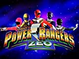 Power Rangers Zeo: Season 1 (AIV)
