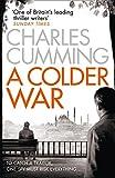 A Colder War (Thomas Kell Spy Thriller)