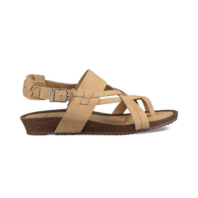 Teva Womens Ysidro Extension Sandal