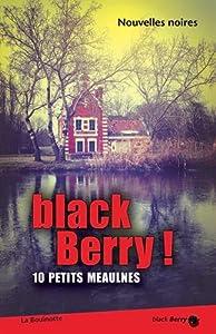 vignette de 'Black berry ! 10 petits Meaulnes'