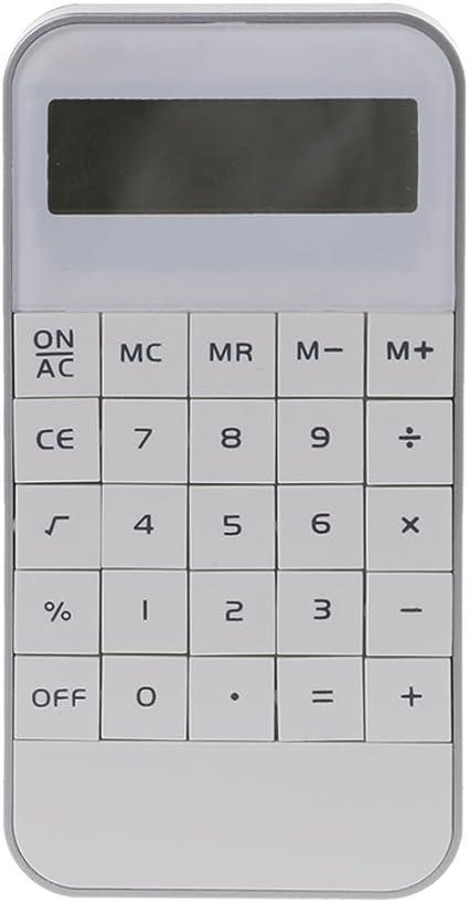 fxco calculadora de bolsillo portátil Calculadora de mesa ...