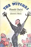 The Witches, Roald Dahl, 0374384576