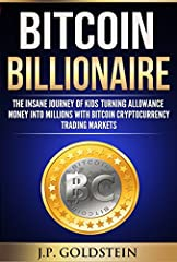 Master the Secrets of Bitcoin Now Before the Wave of New Investors Crowd into this Market!We are presenting the basics related to Bitcoin trading and investing, teaching you how to make your money work in your favor instead of spending it wi...