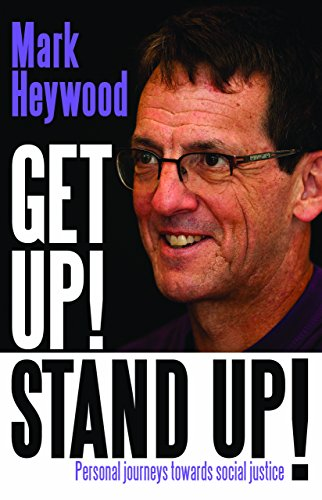 Get Up! Stand Up!: Personal journeys towards social justice