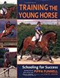img - for Training the Young Horse book / textbook / text book