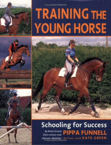 Training the Young Horse