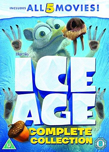ice age 2 dvd - 9