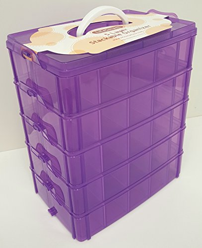 LifeSmart Container Compatible Adjustable Compartments product image