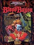 Scarred Lands Blood Bayou (Scarred Lands D20)