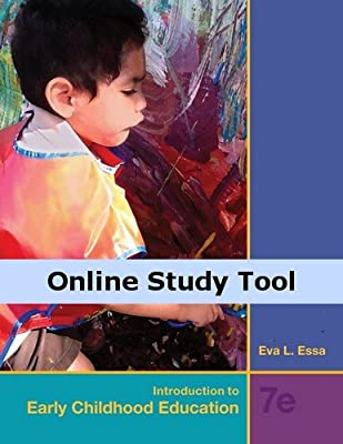 CourseMate for Essa's Introduction to Early Childhood Education, 7th Edition