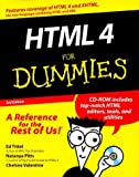 HTML 4 For Dummies?