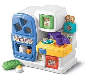 Amazon.com: Little Tikes Discover Sounds Kitchen: Toys