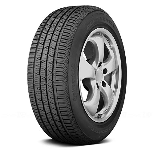- Continental ContiCrossContact LX Sport all_ Season Radial Tire-265/45R20 108H XL-ply