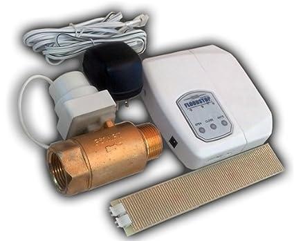 Nuevo calentador de agua Floodstop apagado válvula FS3/4npt V4 (sin plomo)