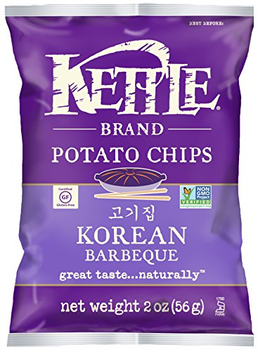 korean bbq chips - 2