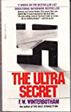 The Ultra Secret, Fredrick William Winterbotham, 0440190614