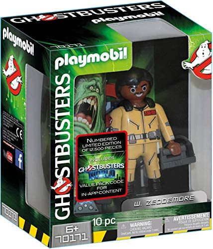 70175 Playmobil Ghostbusters Figures Set Ghostbusters 6