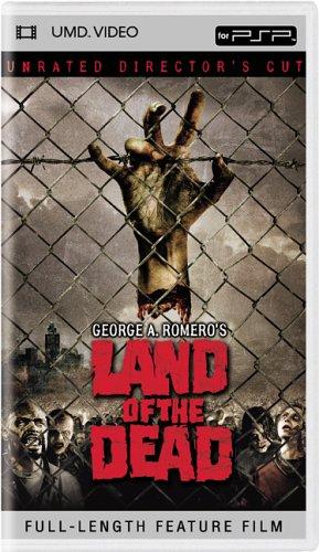 Land of the Dead [UMD for PSP] Soldier Umd