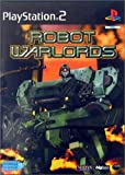 Third Party - Robot Warlords Occasion [ Playstation2 ] - 8713399008459