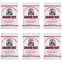 Claeys Old Fashioned Hard Candy - 6 Pack - Assorted Fruit - Since 1919