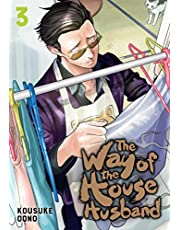 The Way of the Househusband, Vol. 3 (Volume 3)