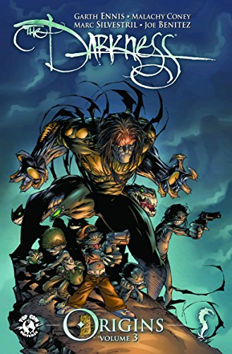 The Darkness Origins Volume 3