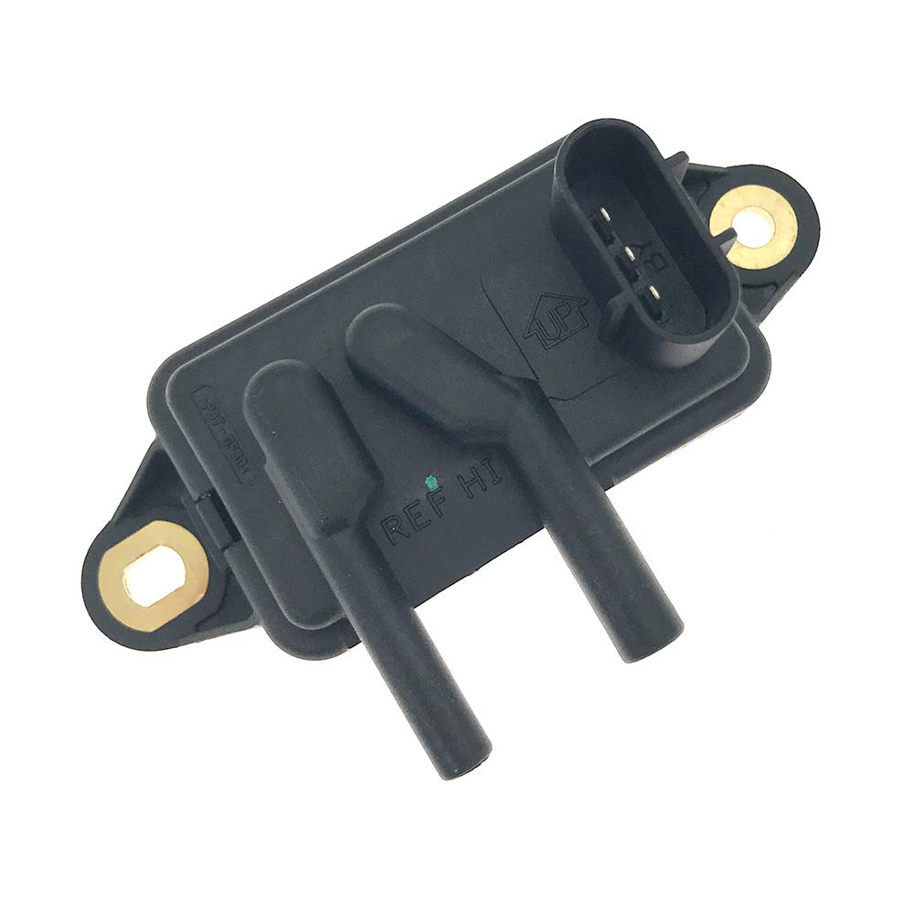 EGR Exhaust Gas Recirculation Pressure Feedback Sensor for DPFE15 Ford Escape Focus Thunderbird Ranger Lincoln Mazda Mercury Replace OE# F77Z-9J460-AB F77Z9J460AB Mastergood