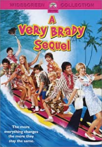 A Very Brady Sequel (Bilingual)